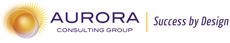 Aurora Consulting Group Retina Logo
