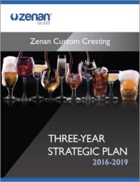 Zenan Glass Strategic Plan