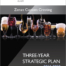 Zenan Glass Strategic Plan